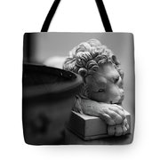 Bored Tote Bag by Break The Silhouette
