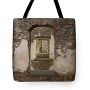 Borgholm Castle Tote Bag