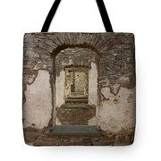 Borgholm Castle Tote Bag