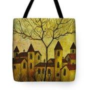 Borgo Antico Tote Bag