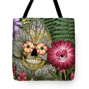 Born Again Tote Bag by Christopher Beikmann