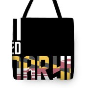 Born And Raised In Maryland Birthday Gift Nice Design Tote Bag