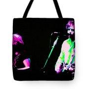 Grateful Dead - Born Cross Eyed Tote Bag