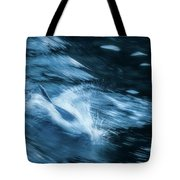 Born For Speed Tote Bag