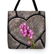Boronia Love Tote Bag