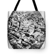 Boston 1860 Tote Bag