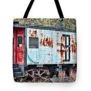 Boston And Maine 413 Tote Bag