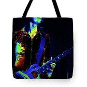 Boston Blues In Spokane Tote Bag