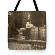 Boston: Slums, 1909 Tote Bag