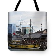 Boston Tea Party 14bos045 Tote Bag