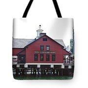 Boston Tea Party 14bos046 Tote Bag