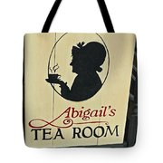 Boston Tea Party 14bos052 Tote Bag