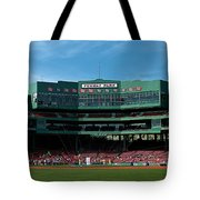 Boston's Gem Tote Bag by Paul Mangold