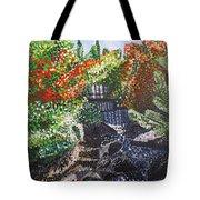 Botanic Garden Merano 1 Tote Bag