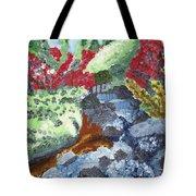 Botanic Garden Merano 2 Tote Bag