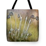 Botanical Specimen Tote Bag