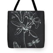 Botanique 3 Tote Bag