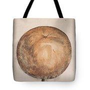 Botany: Mammee, 1585 Tote Bag