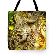 Both Worlds 2015 Tote Bag