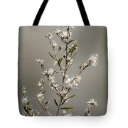 Botswana Wildflower  Tote Bag