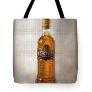 Bottle Of Drink Tote Bag