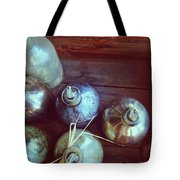 Bottled Time Tote Bag