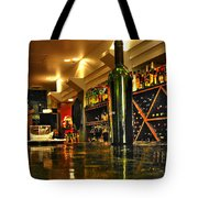 Bottles Of Wine Tote Bag