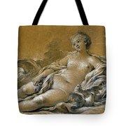 Boucher: Venus Tote Bag