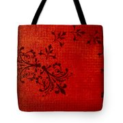 Boudoir One Tote Bag
