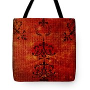 Boudoir Three Tote Bag