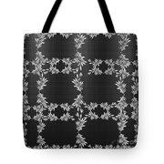 Bough Grid Tote Bag