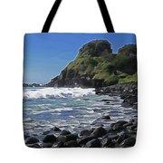 Boulder Beach Tote Bag