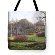 Boulder Pass Tote Bag