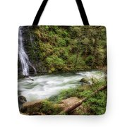 Boulder River Tote Bag