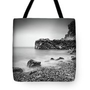 Bouley Bay Tote Bag by James Billings