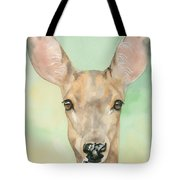 Bound For Glory Tote Bag