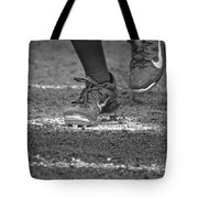 Bound For Home Tote Bag
