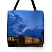 Bound For Nowhere Tote Bag