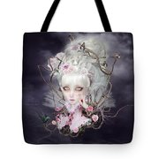 Bound To Vulnerability Tote Bag