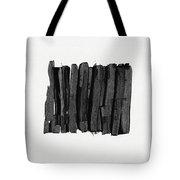 Boundaries- Art By Linda Woods Tote Bag by Linda Woods