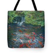 Bountiful Vii Tote Bag