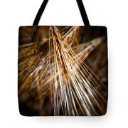 Bounty Of Barley Tote Bag