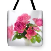 Bouquet Of Roses II Tote Bag