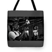 Bourbon Street Tbone Tote Bag