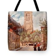 Bourges Tote Bag