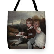 Bowden Children Tote Bag