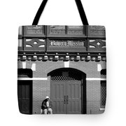 Bowery Mission Tote Bag