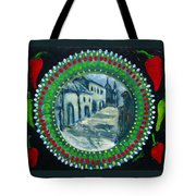 Bowl Of Chile Tote Bag