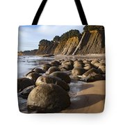 Bowling Ball Beach Tote Bag