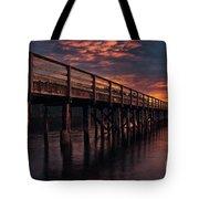 Bowman Bay Wa Tote Bag